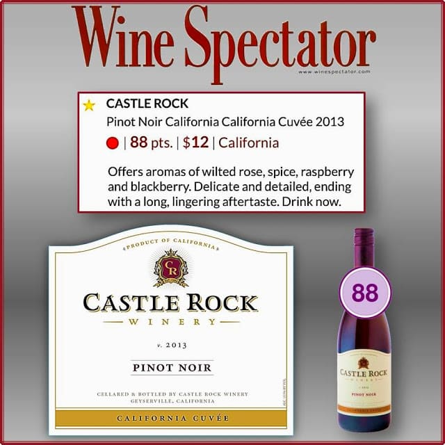 https://www.castlerockwinery.com/news-and-press/wine-spectator-88-points-for-california-cuvee-pinot-noir