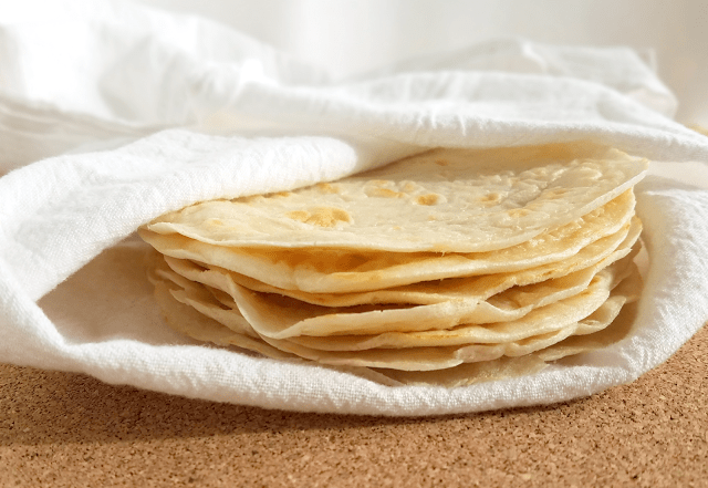 These tortillas / wraps are gluten-free and grain-free yet pliable and delicious! They're also easy to make, nutritious and friendly to special diets, like gluten-free, grain-free, low-carb, Paleo, Vegan, and Whole30. Finally, you can enjoy tacos again!