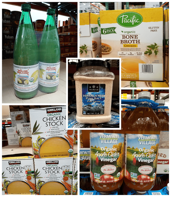 Costco Stock Quote: 30 Organic Pantry Essentials To Buy At Costco